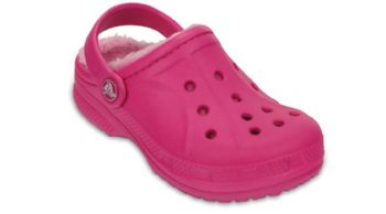 Crocs Kids Winter Clog